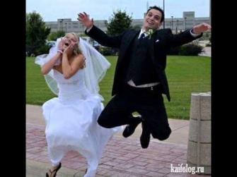 Ах эта свадьба кукрыниксы